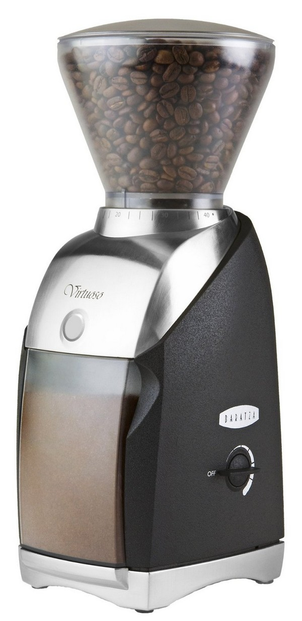 Best Coffee Grinders 2014
