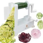 Brieftons Quickslice Spiralizer