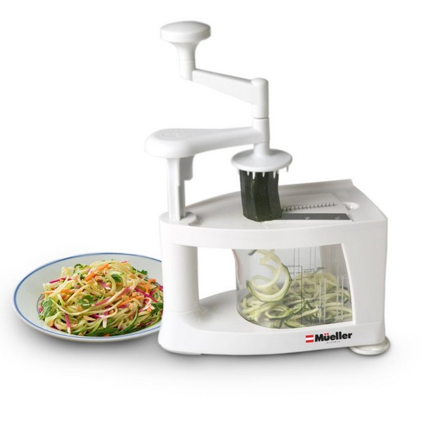 Spiralizer Reviews