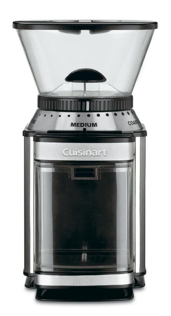 Top Rated Coffee Grinders