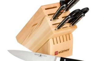 13 Best Knife Block Sets Reviewed [2018]