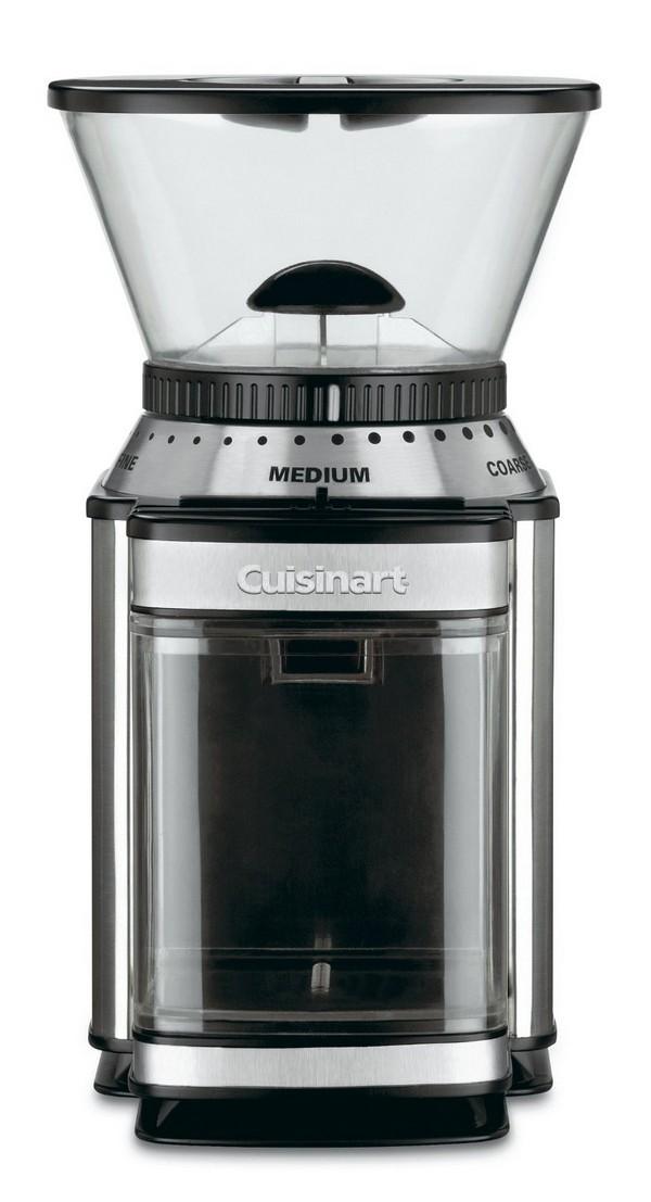Top Rated Coffee Grinders