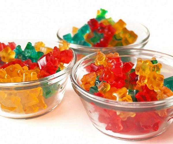Step-by-Step Recipe to Make CBD Gummies