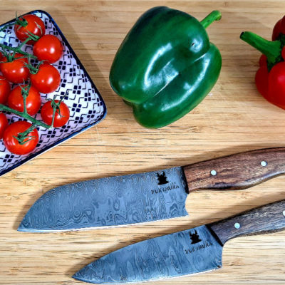 3 reasons why you should always buy good quality knives