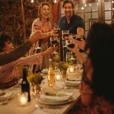 How to host a dinner party